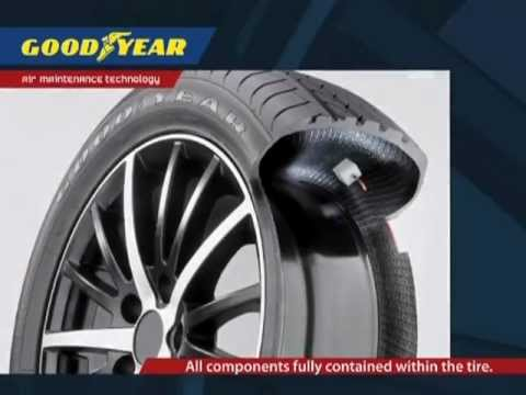 Goodyear Air Maintenance Technology Project    Goodyear Air Maintenance Technology Project
