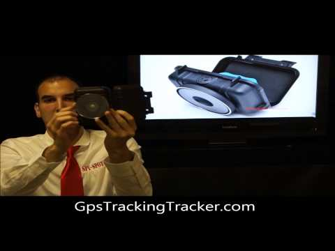 Gps Tracking Tracker | MicroTracker | Miniature Tracking Device | Real Time Tracking