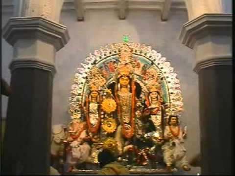 Mahalaya 2004 Part1 video