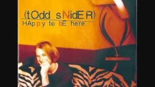 Watch Todd Snider Lonely Girl video