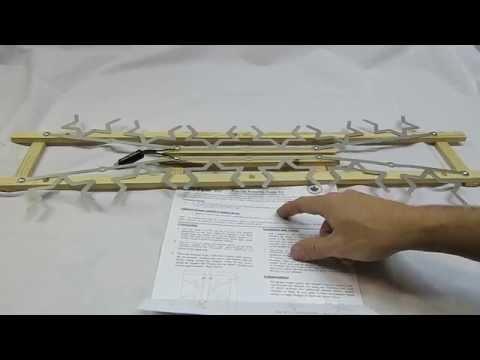 Tripar DIY fractal hdtv antenna kit review by owner