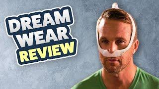 Philips Respironics DreamWare CPAP Mask