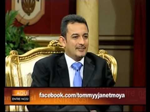 La restauración de Tommy Moya