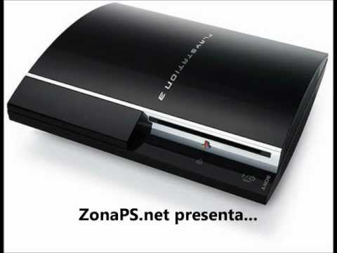 Gameshare PS3 - ZonaPS.foroac.com