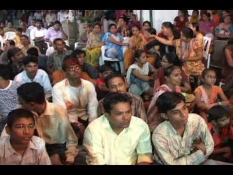 Gujarati Dayro-Farida Mir-Part 1529