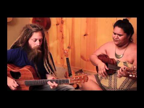 Paula Fuga & Mike Love-
