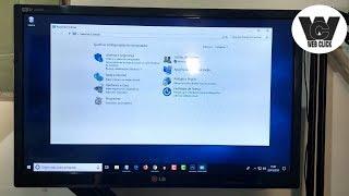 Como Resolver - Painel De Controle do Windows 10 Fechando Sozinho | Driver Gráfico 630