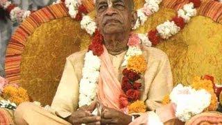 Srila Prabhupada on Bhagavad Gita AS IT IS Chapter 1 Verse 15