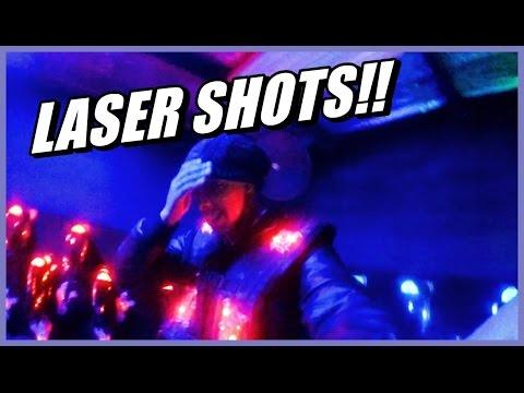 Laser Tag Arena, Auckland, Nova Zelândia
