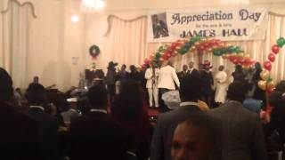 Watch Youthful Praise I Shall Praise video