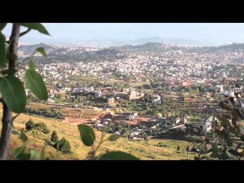 Ultra Trail des Ô Plateaux 2013 (Madagascar, 5ème édition)