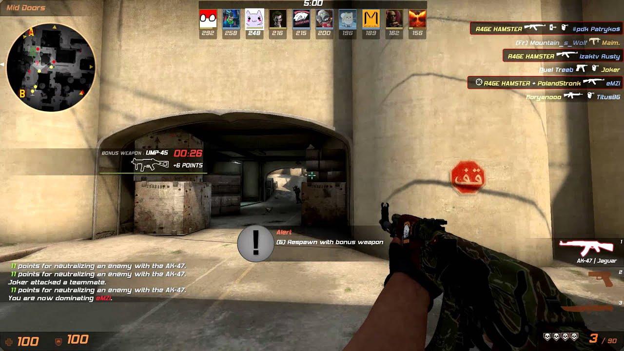 Counter-Strike Архив сайта Как сделать голосовые 14