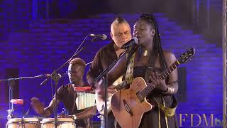 Festival Timitar : Une soirée magique avec la chanteuse sénégalaise Marema