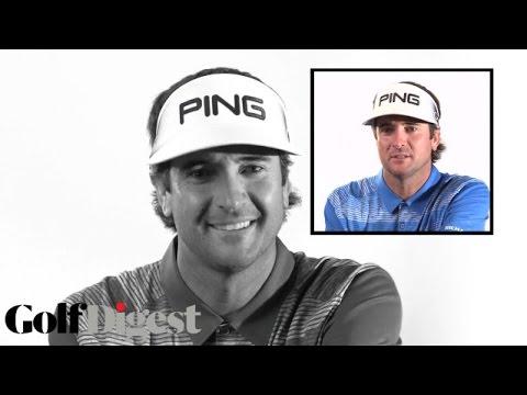 Bubba Watson Interviews Himself | Golf Digest