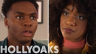 Hollyoaks: Lisa Lockdown