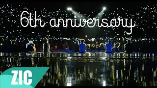 6th anniversary | ONE DIRECTION