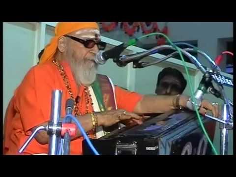 Pithukuli Murugadas - Live Concert
