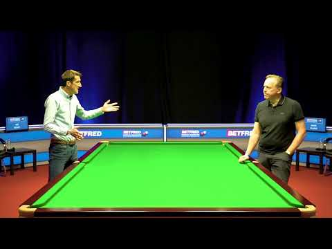 Day Six PREVIEW with Rob Walker & Neal Foulds | Betfred World Championship Qualifiers