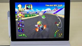 Dolphin Wii/Gamecube Emulator: Surface Book i5