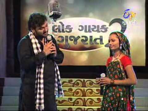 Lok Gayak Gujarat Episode Of 05th August 2012 Part 9 video