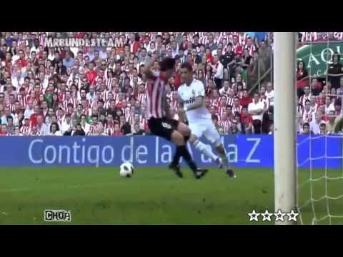 Cristiano Ronaldo - Favorite Skills   Real Madrid   Hd By Mrbundesteam video