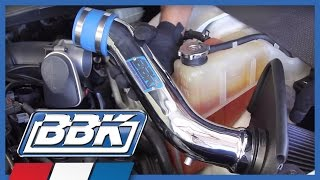 Dodge Charger, Challenger, Magnum & Chrysler V6 (05-10) 3.5L Cold Air Intake Kit Install & Overview