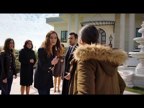 Evlat Kokusu 3. Bölüm - Zeynep ve Zümrüt, Çınar için karşı karşıya!