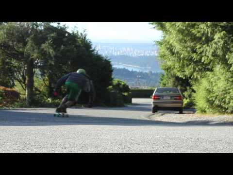 Jose Guzman, The Road is Not a Game: Skate Safe Longboarding