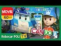 Cars Toys Learning Videos For Kids Robocar Poli Rescue For Toys In Real Life             Mariandtoys