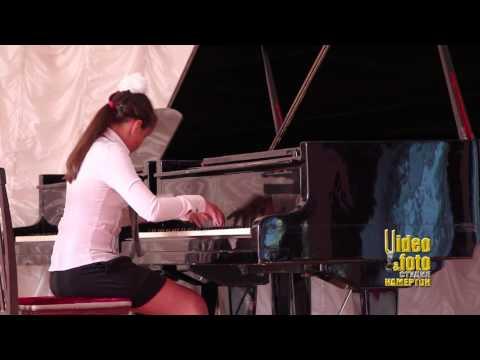 Шопен Фредерик - Семь песен для голоса и фортепиано 1. Желание