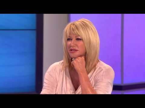The SUZANNE Show Ep. #3 (2/4): Suzanne Somers with Dr. Mike Smith - Detox Your Liver