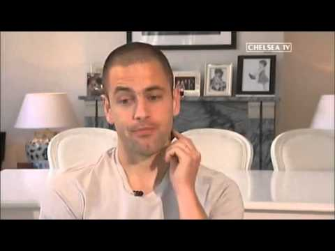 Chelsea Legends: Joe Cole part1/2