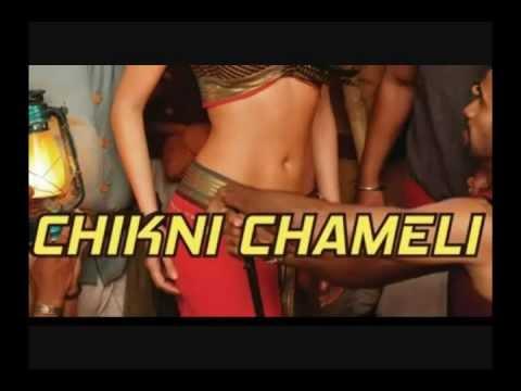 Chikni Chameli vs Kombdi palali