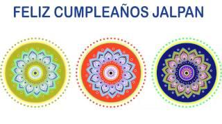 Jalpan   Indian Designs - Happy Birthday