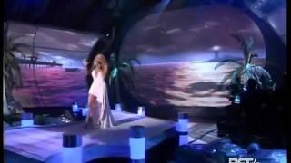 download lagu Mariah Carey -  We Belong Together Bet Awards gratis