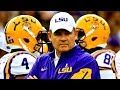 Les Miles Explains Why He Chose LSU | Campus Insiders Exclusive