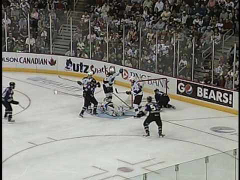 5/12/10 Hershey Bears vs. Manchester Monarchs Video