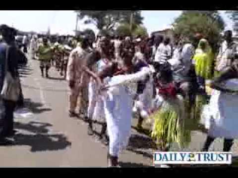 Abuja Carnival 2011