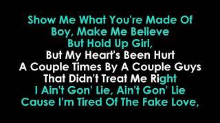 Download Lagu Meant to Be Karaoke Bebe Rexha & Florida Georgia Line Gratis STAFABAND