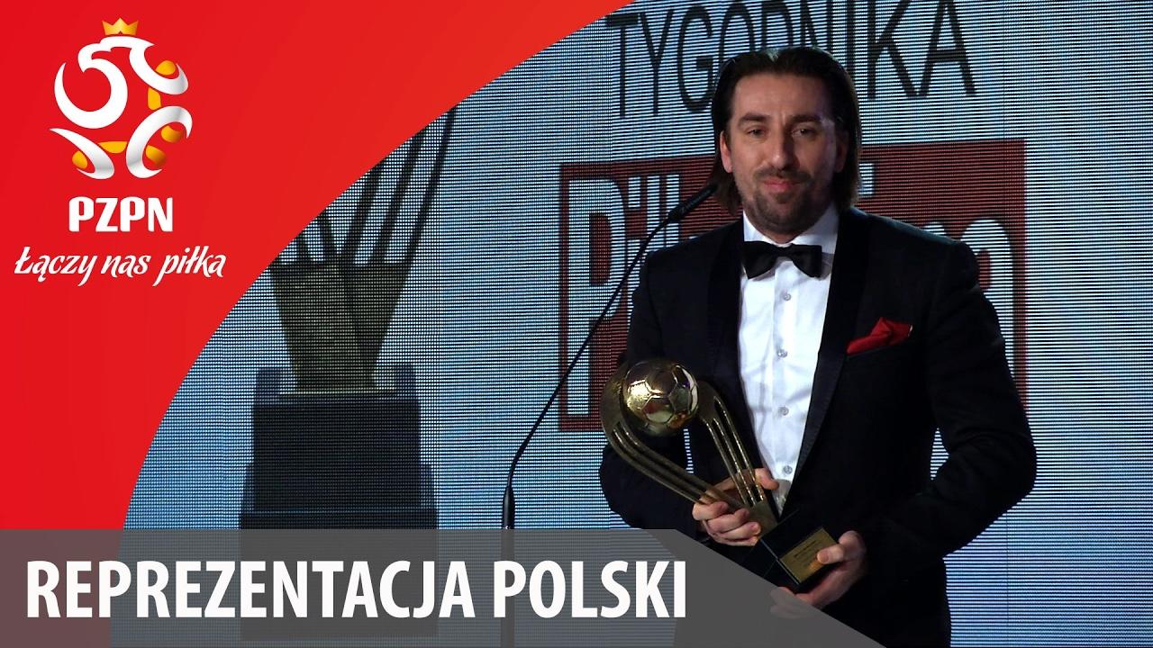 Polska Reprezentacja nagrodzona