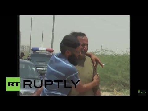 Pakistan: Forty-five killed in Karachi bus shooting
