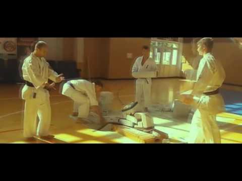 Kyokushin Karate : WAKU ROMANIA ( HD )