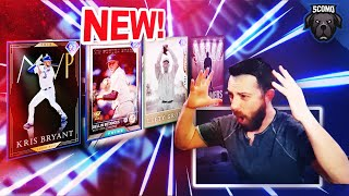 NEW EVENT REWARD & HEADLINER PACKS [MLB The Show 20]