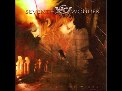 Seventh Wonder - Not An Angel
