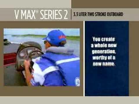 Vmax Series Outboards Vmax Series 2