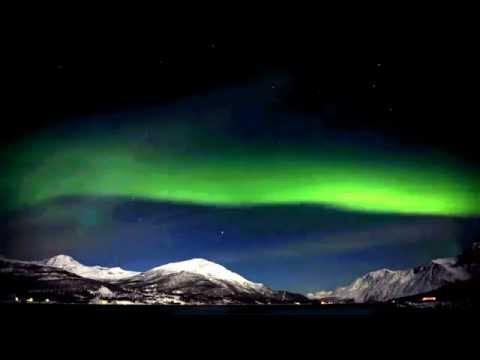 20 min. Relax with AURORA BOREALIS and Music