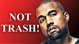 20 Rappers That Are Not Trash [Worst Rappers List]