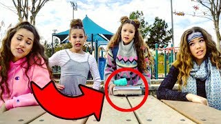🎵 Haschak Sisters 'BOYS ARE SO UGH' Top 10 Things YOU MISSED! 🎤 ft Gracie, Sierra, Olivia, Madison
