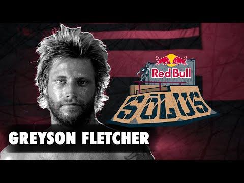 Greyson Fletcher     Red Bull SŌLUS Entry