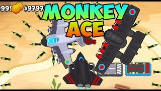Bloons TD 6 - BEST MONKEY ACE GUIDE OF ALL TIME